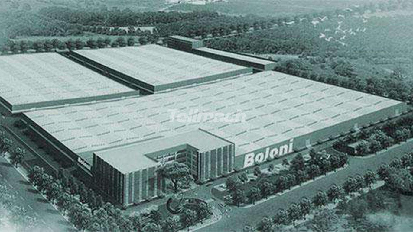德国高级定制化生产专家Heiko Vogelsang加入博洛尼钛马赫