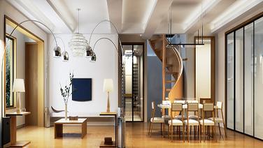 现代轻奢风格,精致高端有态度,花式塑造时尚Home