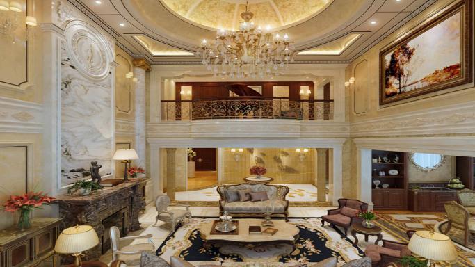 古典优雅,超脱世俗的永恒设计